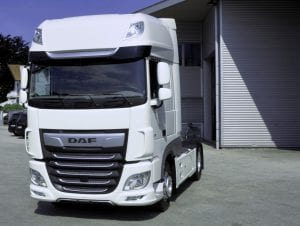 DAF XF 480 FT