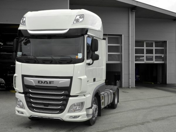 DAF XF 480 FT - cap tractor