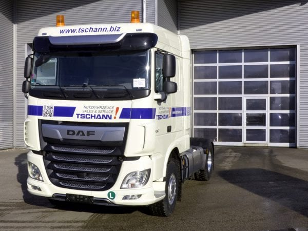 DAF XF 480 FT -