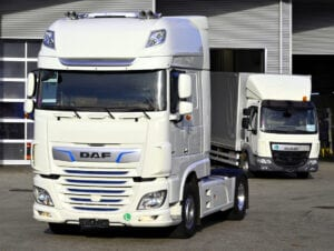 DAF XF 530 FT