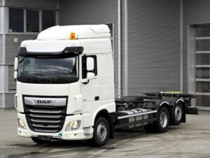DAF XF 480 FAR