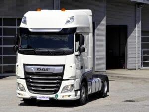 DAF XF 480 FT