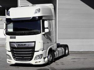 DAF XF 480 FT LD