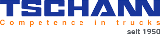 Tschann | DAF partner umowy dla pojazdów użytkowych w Austrii i w Niemczech