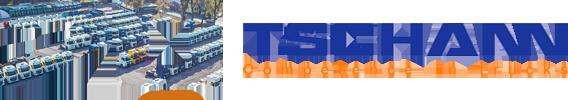 Tschann | DAF Партнёр по грузовому транспорту в Австрии и Германии